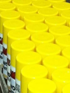 Custom Formulas and packaging