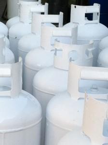 CyCan Industries Custom Cylinder