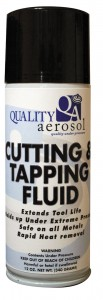 Quality Aerosols Cutting & Taping Fluid