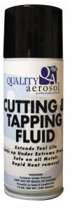 Quality Aerosols Cutting & Taping Fluid