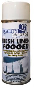 Quality Aerosols Scented Fogger