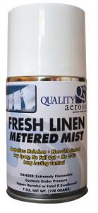 Quality Aerosols Scented Metered Mist