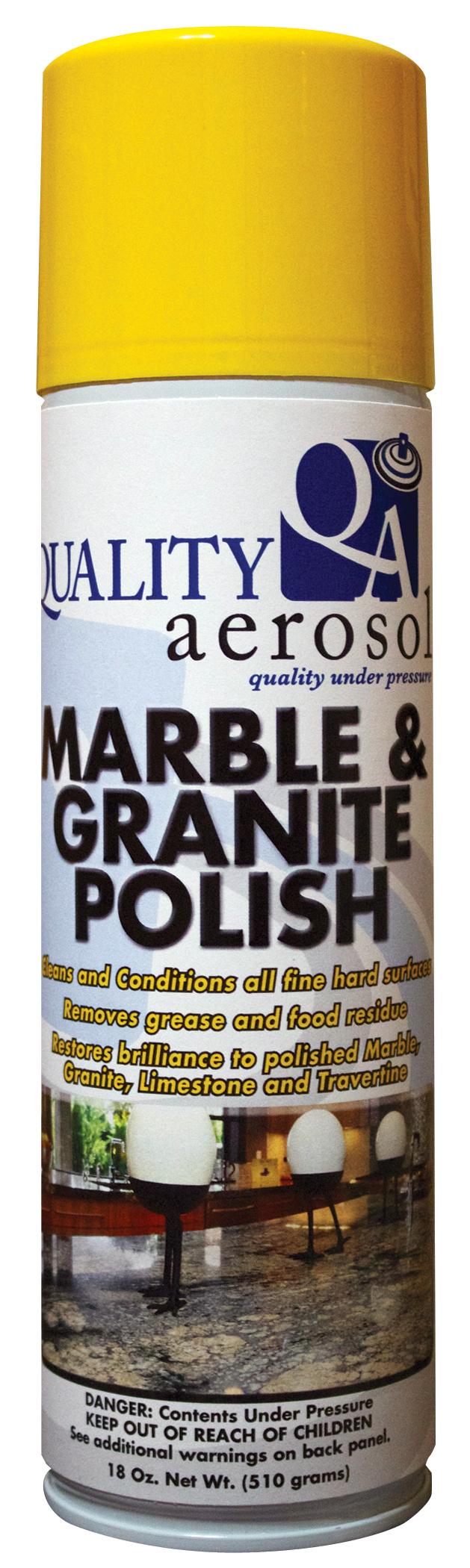 Marble & Granite Polish