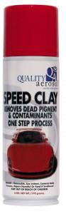 Quality Aerosols Speed Clay