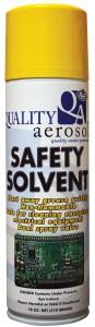 Quality Aerosols Safety Solvent