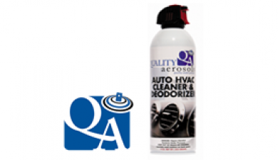 AUTO HVAC CLEANER & DEOD