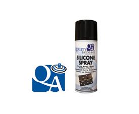 Silicone-Spray