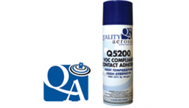 VOC Compliant Contact Adhesive