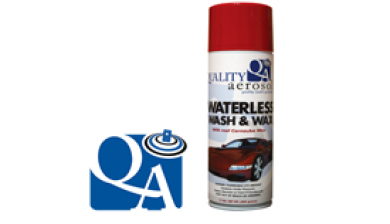 Waterless-wash-wax