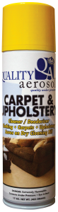 Carpet-Upholstery