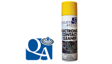 ElectronicContactCleaner