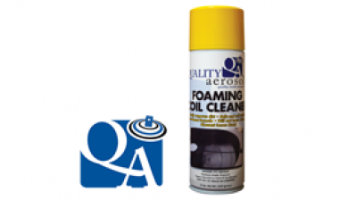 Foaming Coil Cleaner