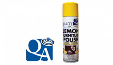LemonFurniturePolish