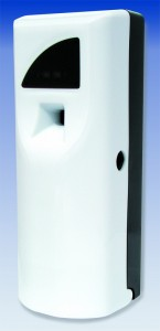 Quality Aerosols Metered Mist Dispenser